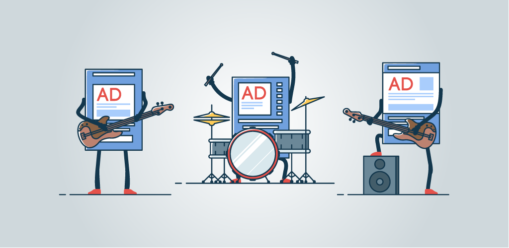 Responsive Ads Rock: Get To Know This Google Ads Display Ad Format